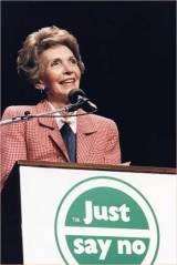 The Nancy Reagan ofPollinators
